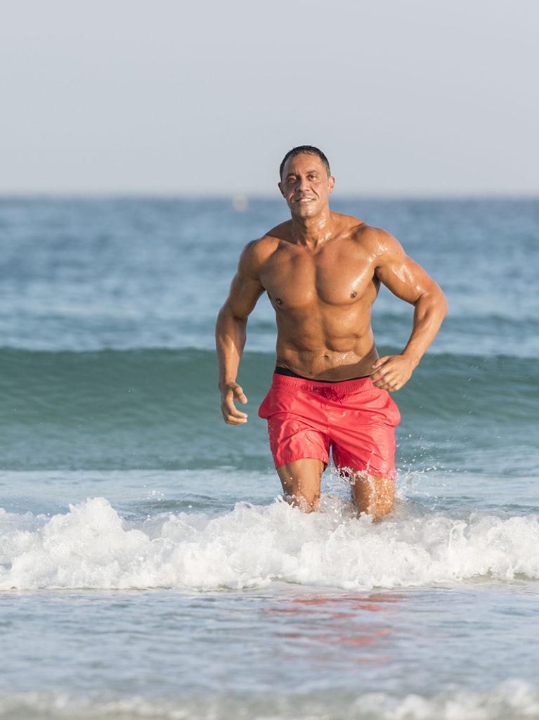 Men's Wellness in Daytona Beach, FL