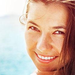 Sun Damage Treatments in Daytona Beach, FL