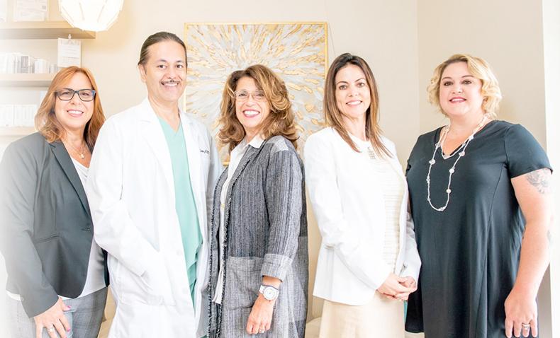 Divine Laser & Anti-Aging MedSpa Staff